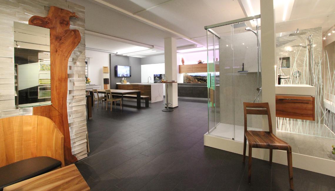 Ausstellung EG